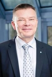 Professor Dr.-Ing. Klaus Brieß