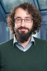 Dr.-Ing. Sebastian Grau