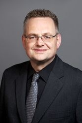 Professor Dr.-Ing. Dieter Peitsch