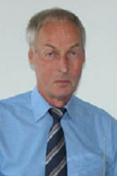 Professor Dr.-Ing. Udo Renner