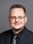 Prof. Dr.-Ing. Dieter Peitsch