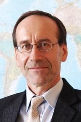 Professor Dr.-Ing. Dr. h.c. Harald Schuh